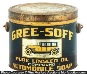 Gree-Soff Pail