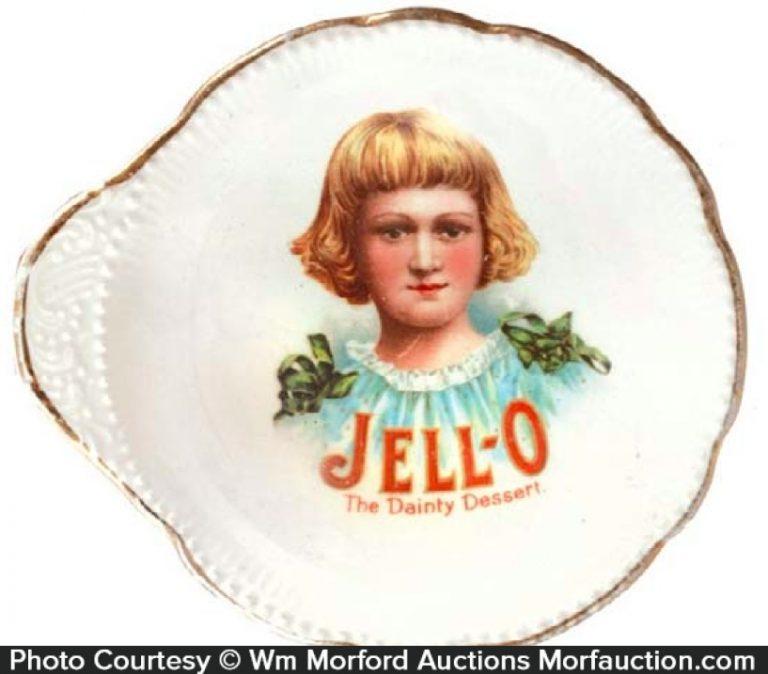 Jell-O Dish