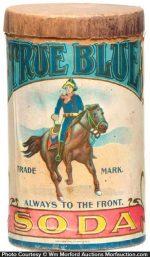 True Blue Baking Soda