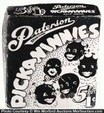 Pickaninnies Candy Box