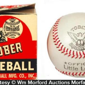 Tober Baseball