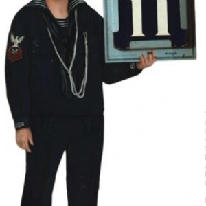 Blue Jacket Tailoring Calendar