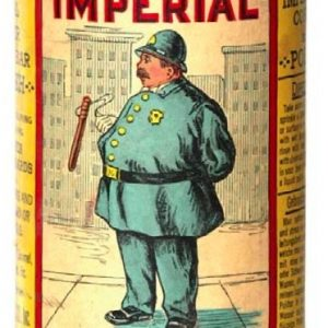 Imperial Polish Tin