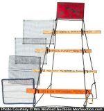 Gatch Fly Swatter Display