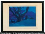 Maxfield Parrish Path To Home Print