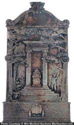 Saint-Gaudens Medallion