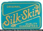Silk Skin Condom Tin