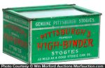 High-Binder Stogies Tin