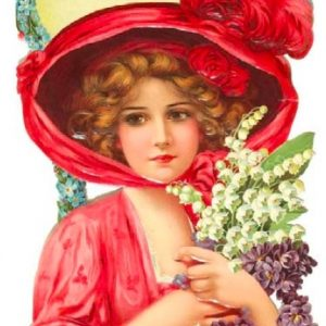Fred Burham Candy Calendar