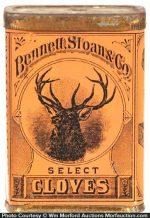Bennett Sloan Spice Tin