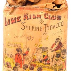 Lime Kiln Club Tobacco Pack