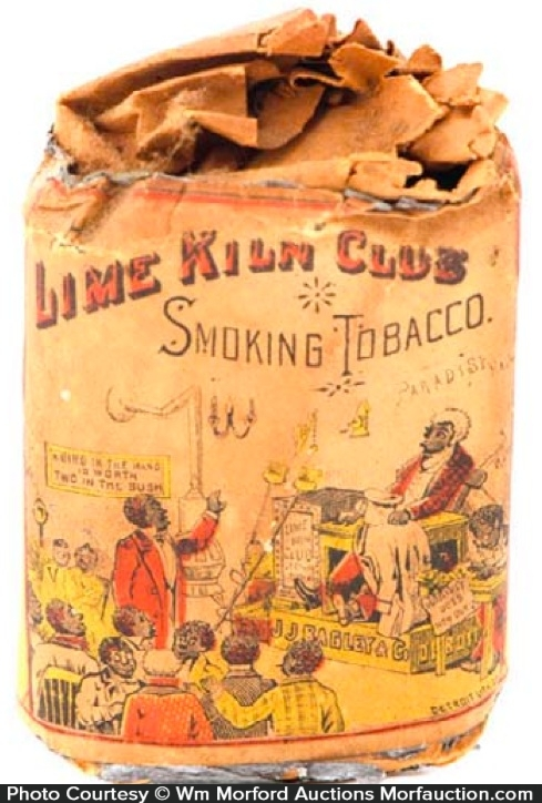 Lime Kiln Club Tobacco Pack