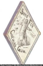 Shoo Fly Gum Box