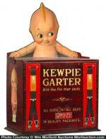 Kewpie Garters Display