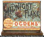 Midnight Flake Tobacco Tin