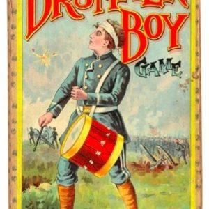 Drummer Boy Game