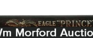 Eagle Prince Pens Sign