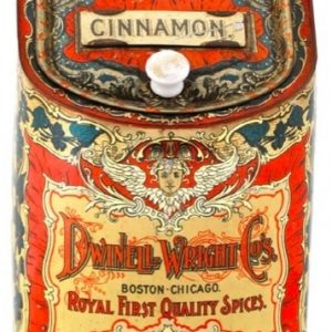 Dwinell Wright Spice Bin