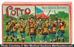 Lotto Boy Scouts Game