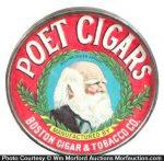 Poet Cigars Mirror