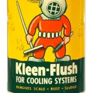 Whiz Kleen-Flush Tin