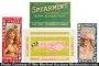 Adams Gum Labels