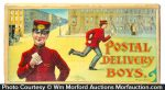 Postal Delivery Boys Game