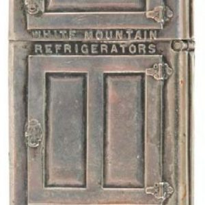 White Mountain Refrigerators Match Safe