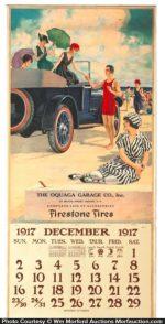 Firestone Calendar