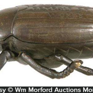 Bug Match Holder