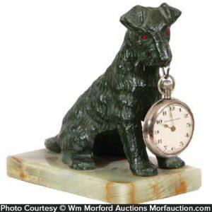 Dog Watch Holder