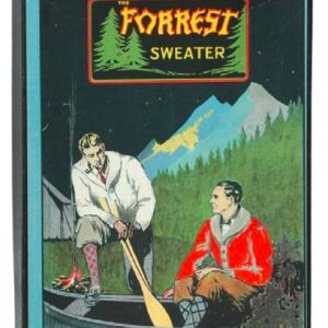 Forrest Sweater Box