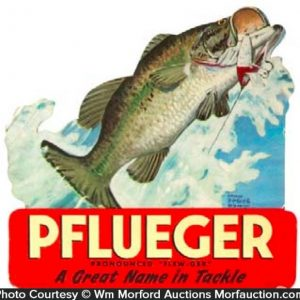 Pflueger Counter Sign