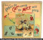 Cat & Mice Game