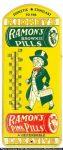 Ramon's Kidneys Laxative Thermometer
