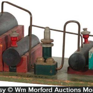 Vintage Patent Model