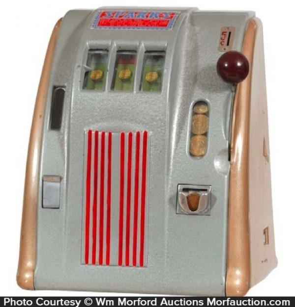 Sparks Gum Trade Stimulator
