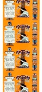 Totem Tobacco Labels