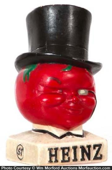 Heinz Tomato Head Figure