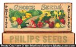 Philips Seed Box