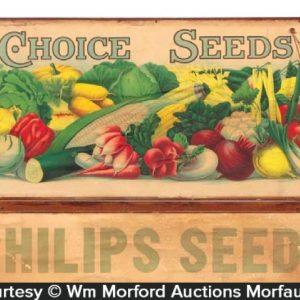 Philips Seed Box