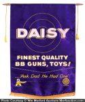 Daisy Bb Guns Banner
