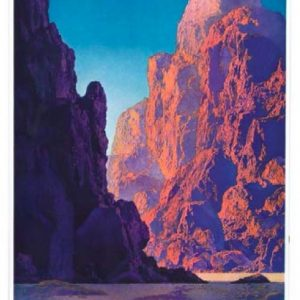 Maxfield Parrish Arizona