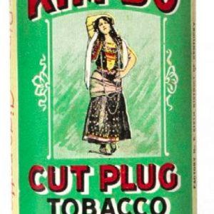 Kim-Bo Tobacco Tin