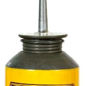 Mccormick-Deering Oil Can