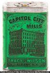 Capitol City Mills Spice Tin