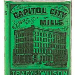 Capitol City Mills Spice Tin