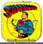 Superman Dime Bank