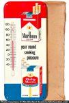 Philip Morris Thermometer