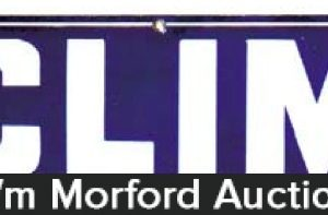 Lorillard's Climax Plug Sign